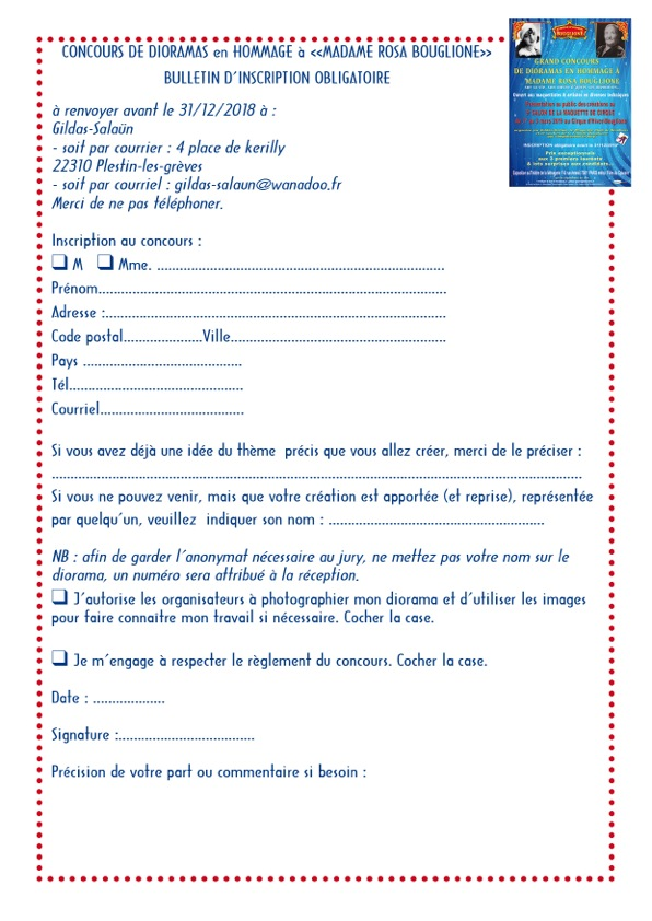 Concours rosa boulgione inscription3