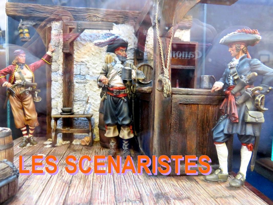 Les scenaristes