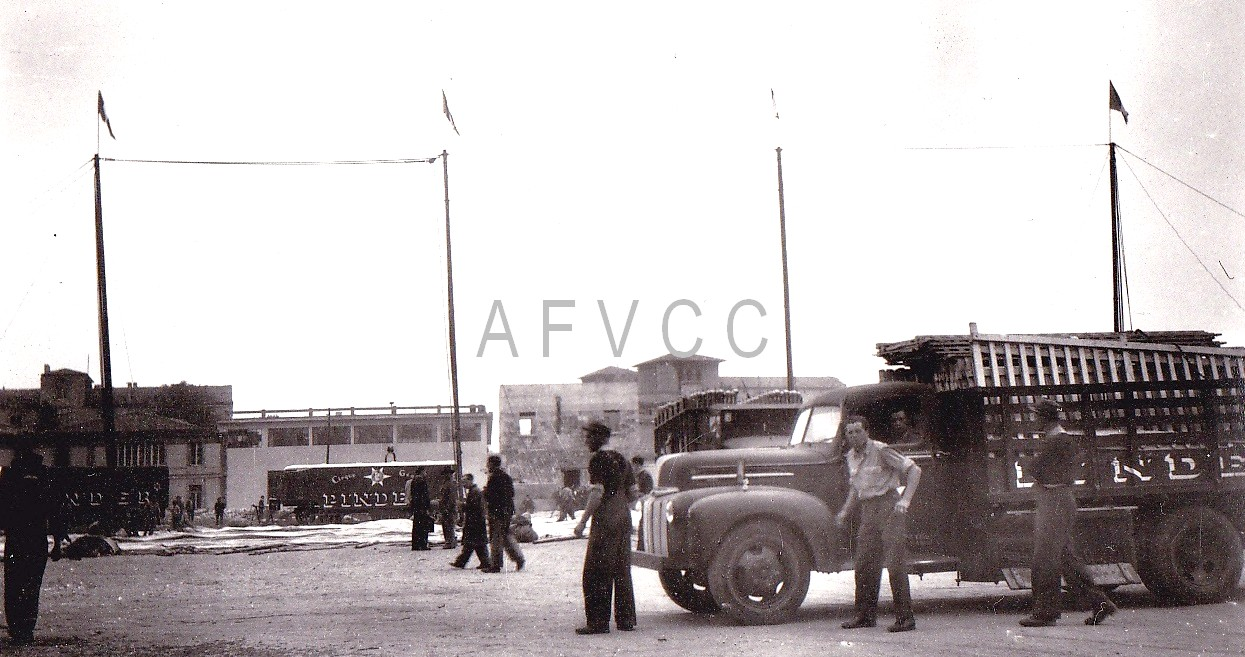 Libourne 1947 5