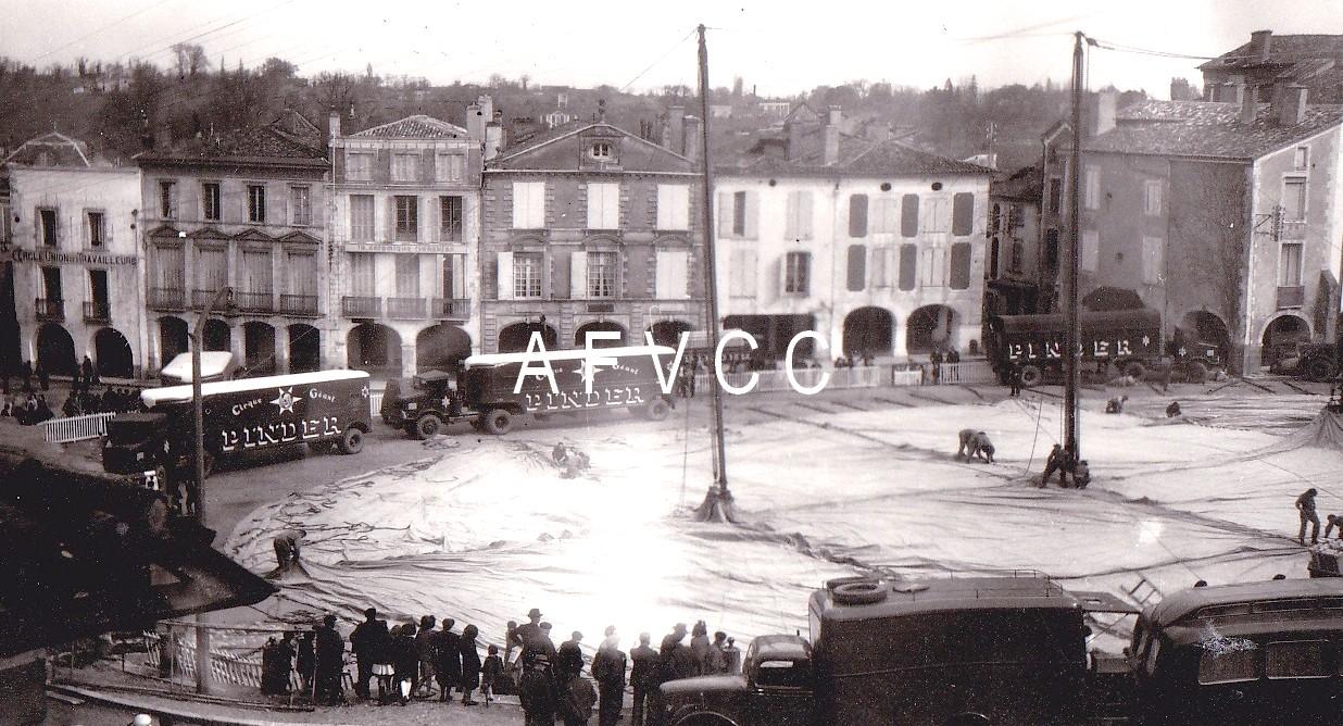 Libourne 1947 6
