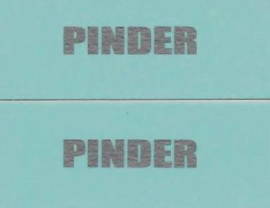 Logo pinder