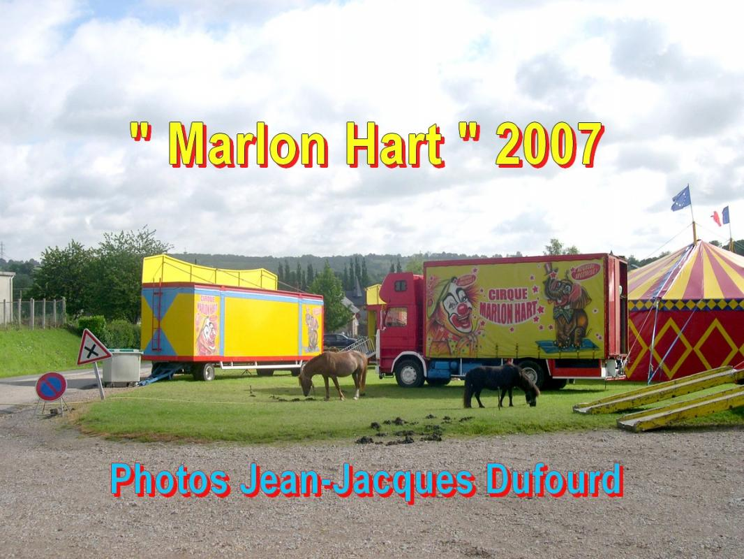 Marlon hart 13