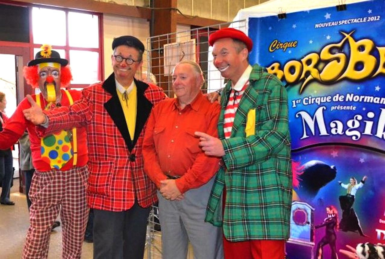 Yannick lecomte le clown rossano jean jacques dufourd manu 002b